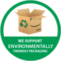 Environmentally Packaging