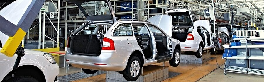 Automotive Production